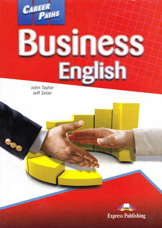 Career paths english business english sb teacher books