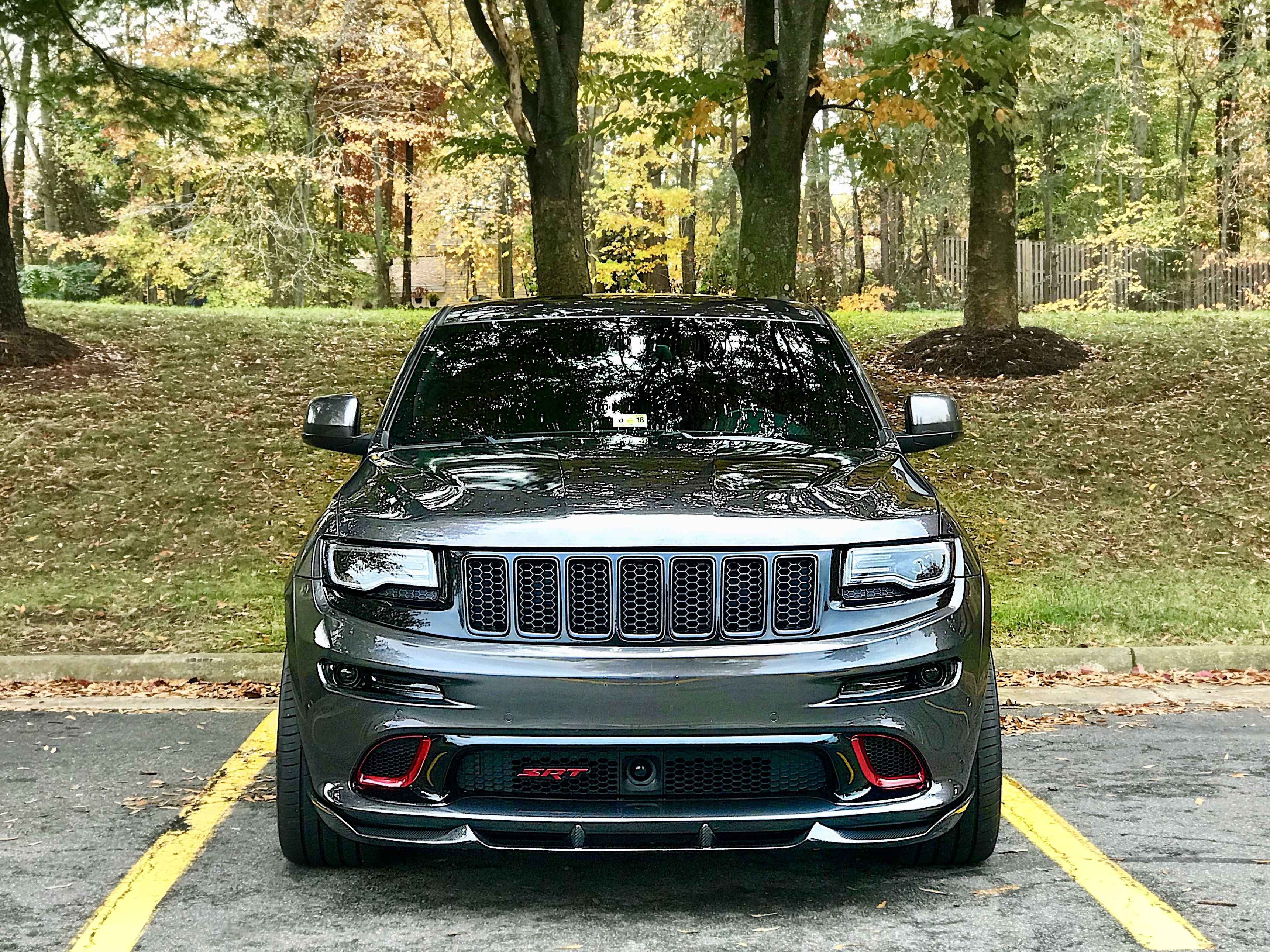 Pin By Mithun Abraham On Jeep Jeep Grand Cherokee Srt Srt Jeep
