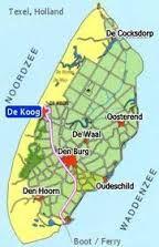 Texel Waddeneilanden Bezienswaardigheden Toerisme Eiland