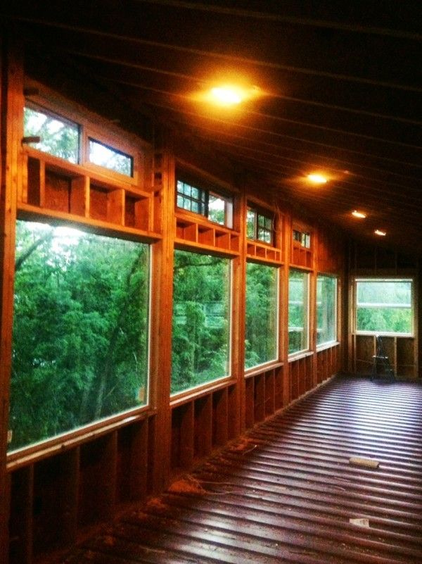 See How a Young Family Built a Cheap and Beautiful Home out of - best of blueprint container house
