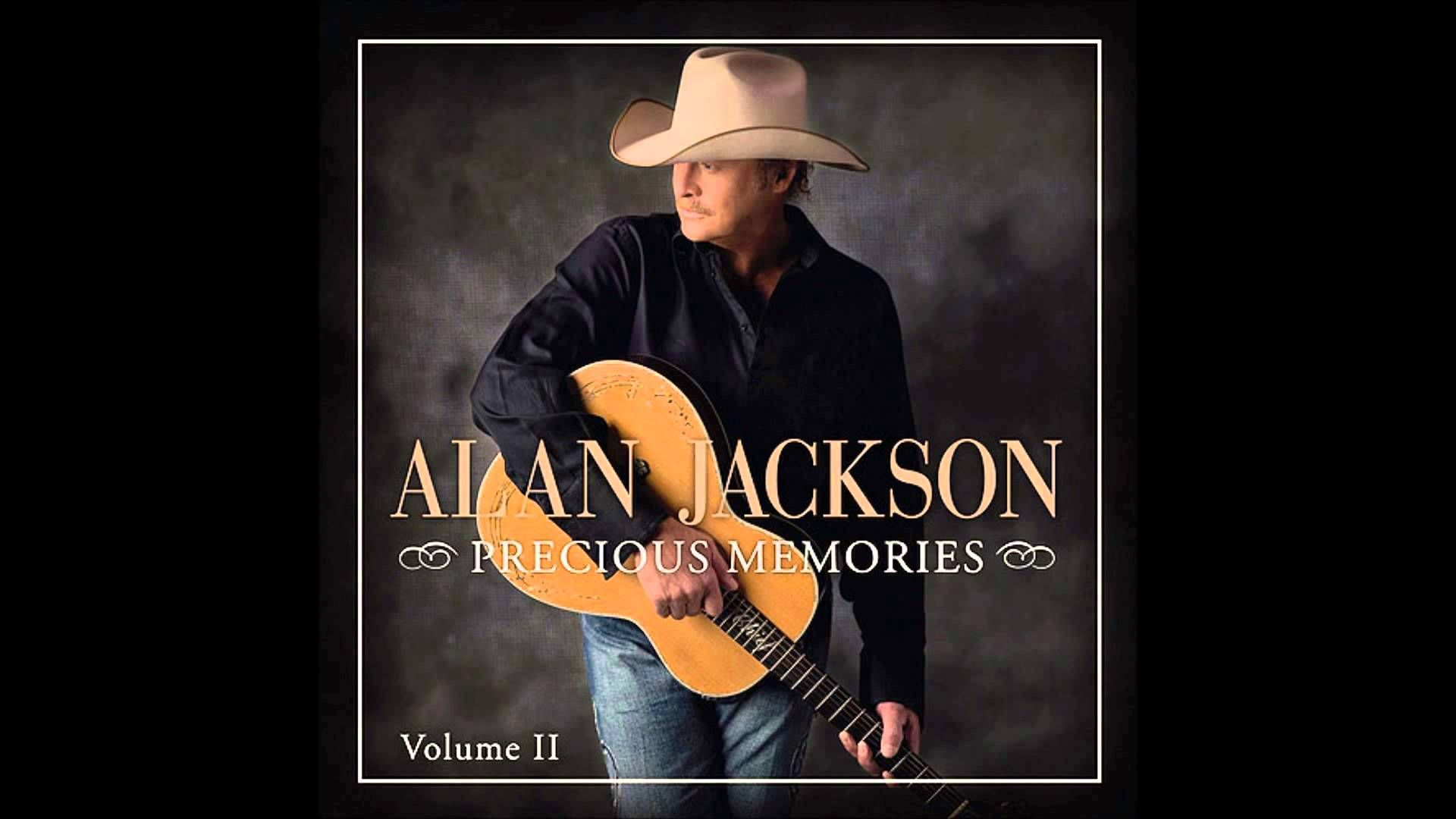 Alan Jackson He Lives This Song Brings Back Memories On Easter