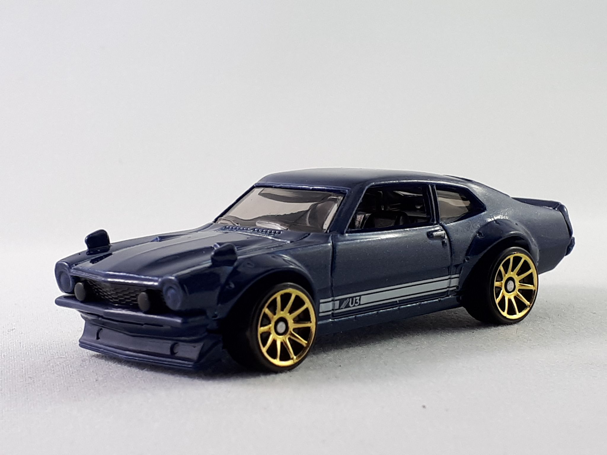 Hot Wheels 72 Ford Maverick Custom With Images