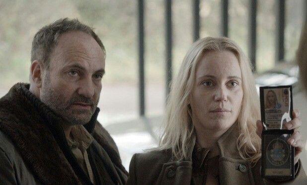 The Bridge Initiation Into Nordic Noir New Music Crime Novels Series Movies