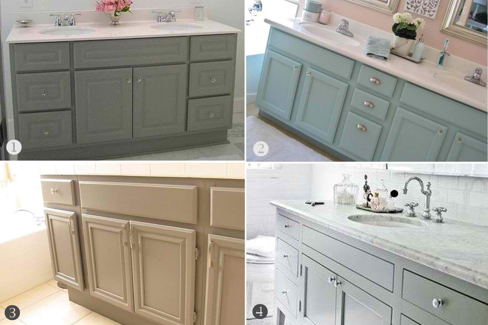 Bathroom Cabinet Color Ideas Http