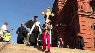 ortodoksista musiikkia lapsille - YouTube