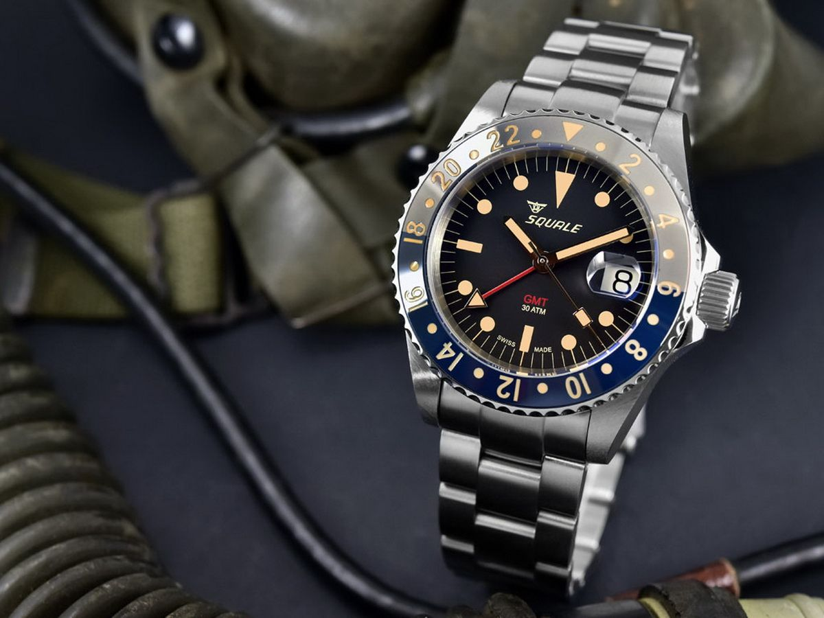 youtube bracelet atmos watches gnomon squale sel militaire watch