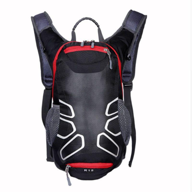 Silanda Sports Outdoor Bicycle Hiking Backpacks Waterproof MTB Road Mountain  Bike Water Bags Climbing Cycling Backpack Free Shipping e6f412952