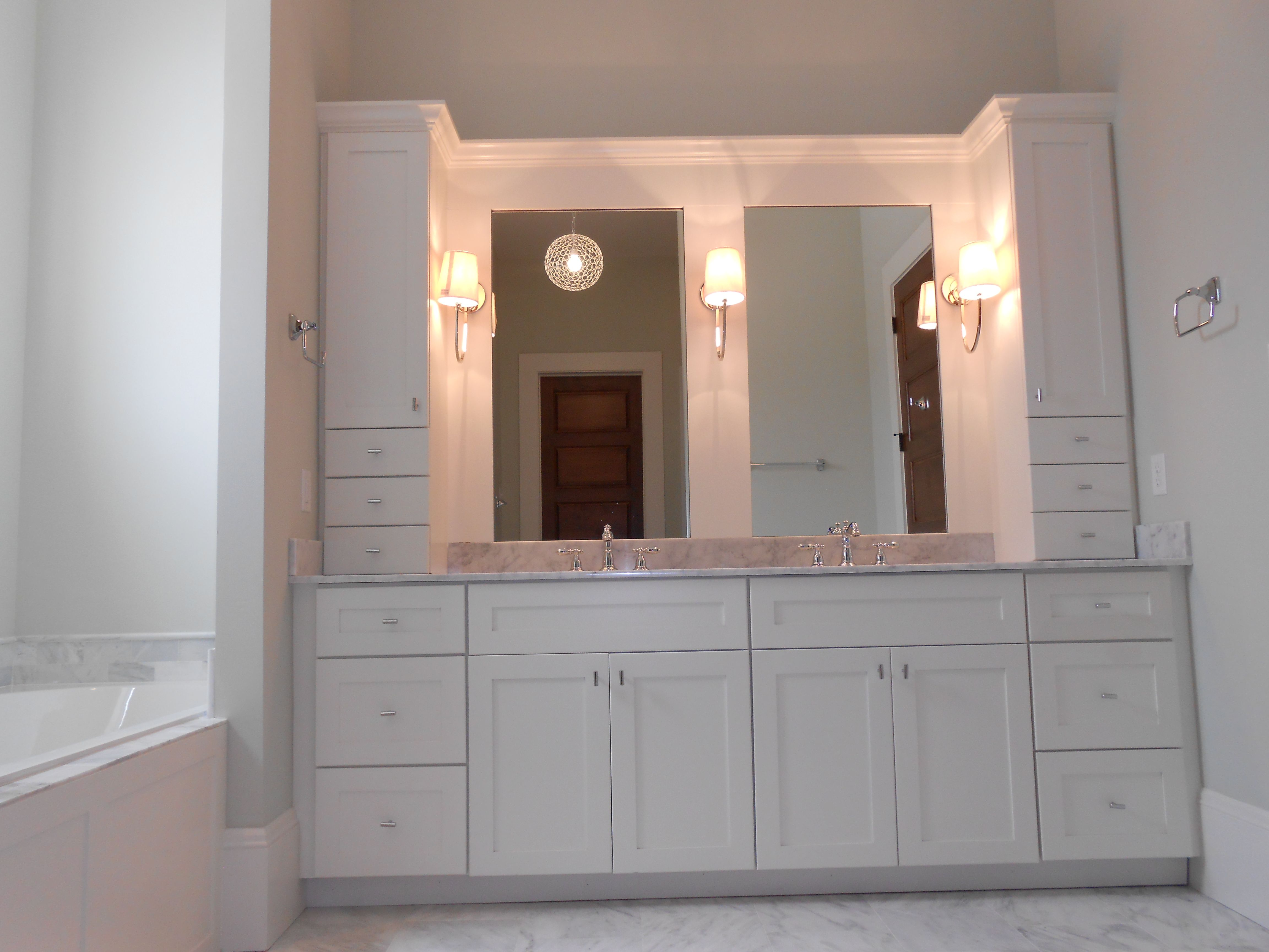 lowes built your cabinets vanities budget semi own full to the bathroom build tops on can bath where made size custom of i vanity find minimalist in