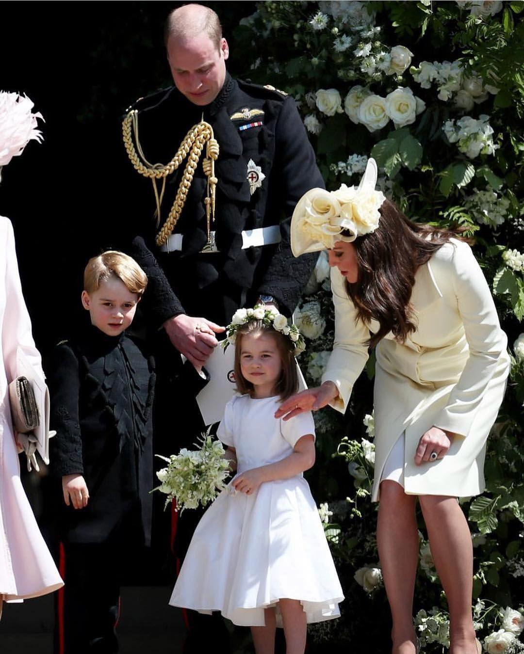 Cambridge S On The Wedding Of Duke And Duchess Of Sussex Prinz Harry Hochzeit Hochzeit Ablauf Konigliche Hochzeit