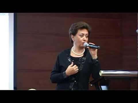 ▶ Вэлнэс. Семинар Ольги Григорян (часть 1) - YouTube