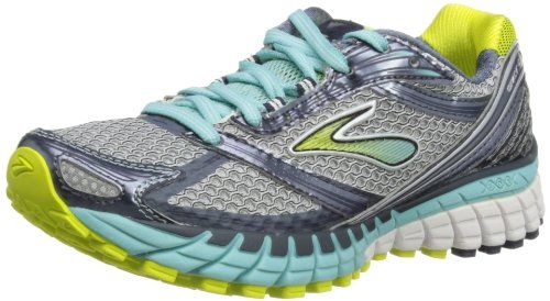 Brooks Women's Ghost 6 Running Shoes, Color: Slvr/SulphSprg/Mdngt/Denm/AqHz, Size: 7.0 Brooks,http://www.amazon.com/dp/B00AOQ1UBI/ref=cm_sw_r_pi_dp_hOZstb1J3XVDX3BK