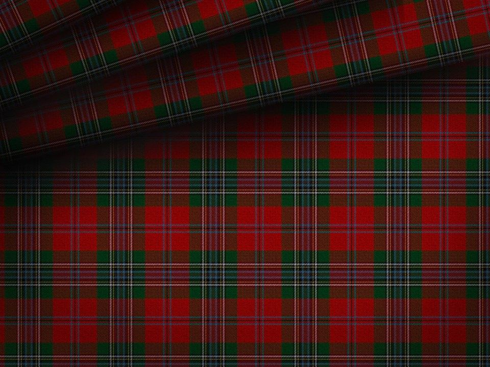 The Origins of the Clan MacLean and Their Place in History MacLean