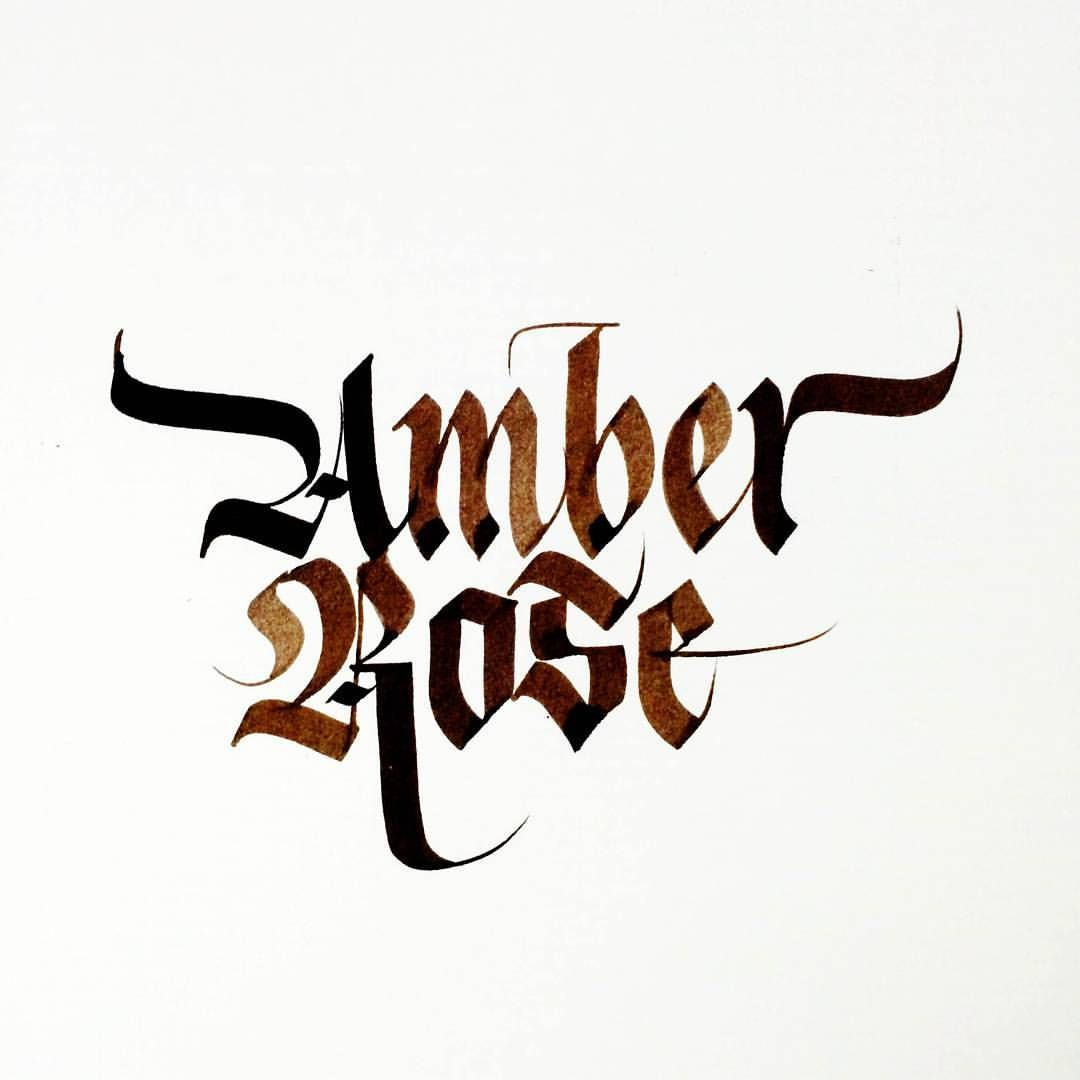 Calligraphy masters в instagram «calligraphy by