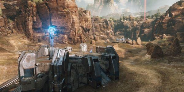 Fanfavorite Halo 2 map Coagulation returns as Bloodline