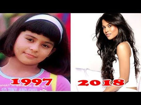 Sana Saeed Kuch Kuch Hota Hai Child Actor Anjali Then And Now 1997