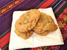 Chocolate chip, pecan, sea salt http://somuchtoeattoolittletime.blogspot.com/2013/07/chocolate-chip-pecan-sea-salt-cookies.html