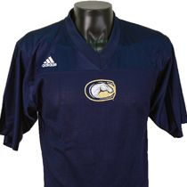 cheap for discount 13241 339a0 Adidas UC Davis Football Jersey Blank | Men's Clothing and ...
