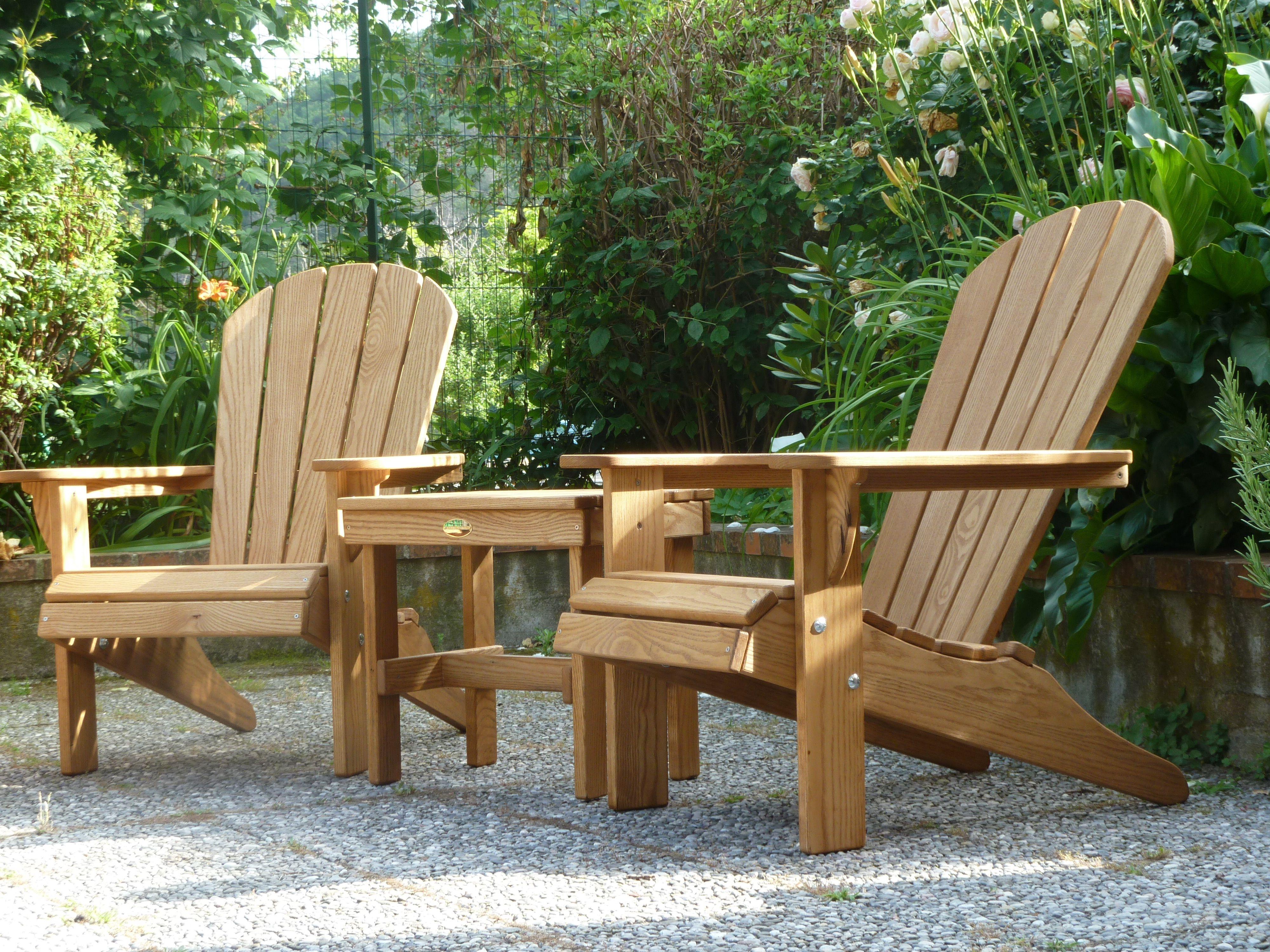 Sedie Adirondack ~ Annunci gratuiti sedie adirondack savona liguria varazze