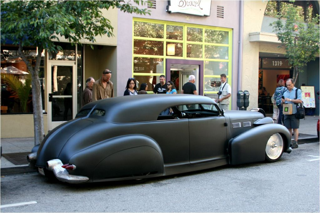 Matte Black | Kustom Cars | Pinterest | Matte black, Cars and Custom ...