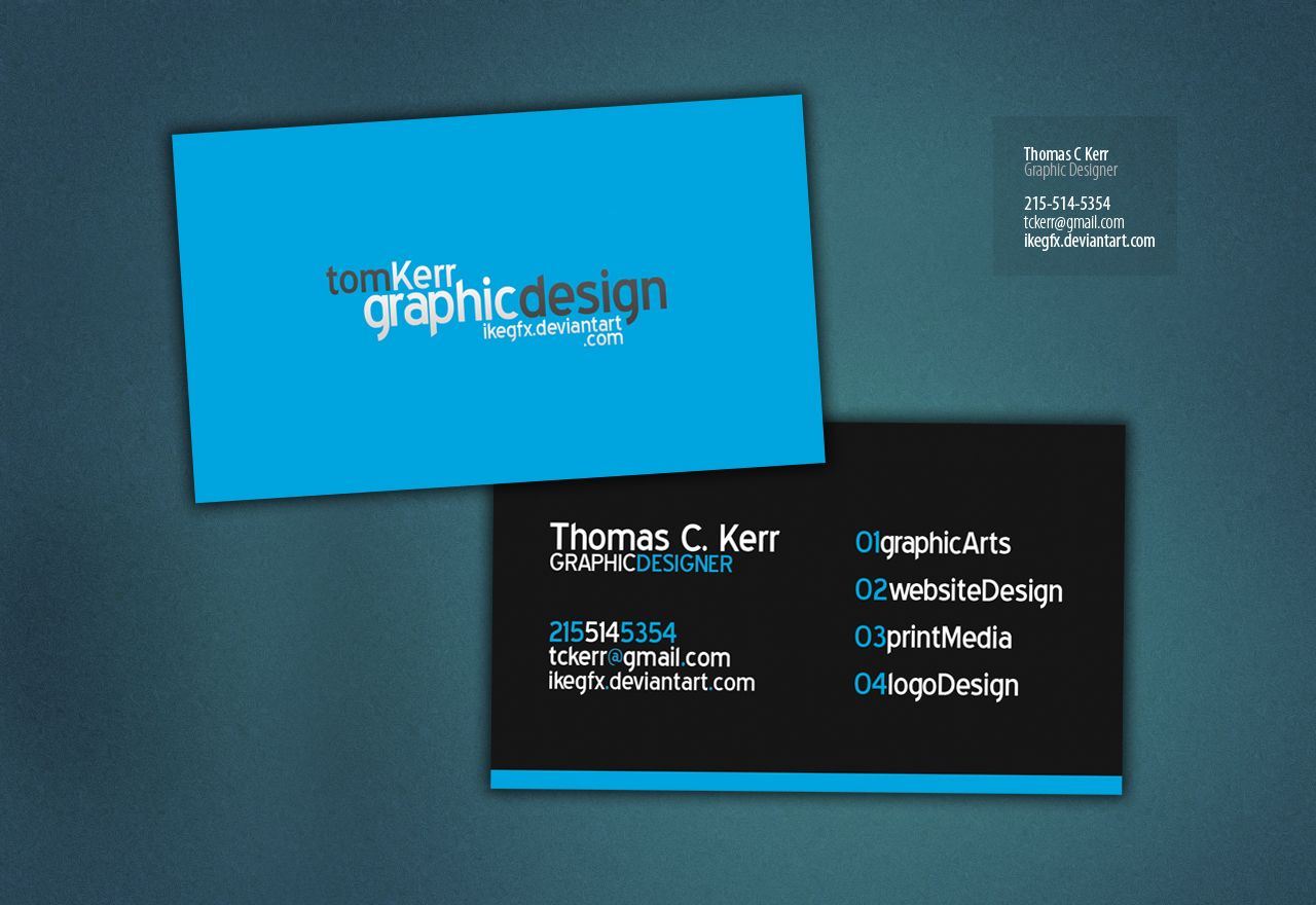 9 Best Images of Business Postcard Design Ideas - Business Card ...