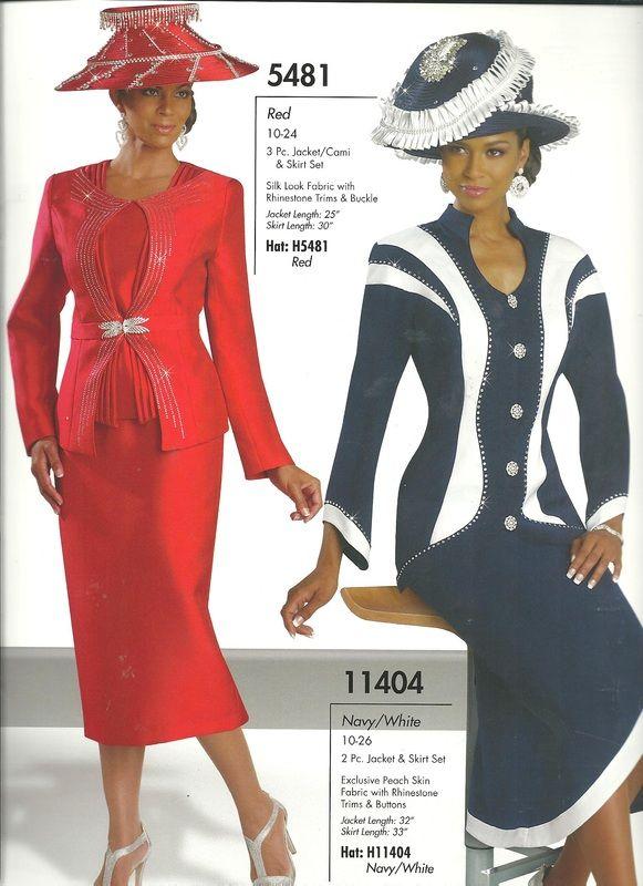 Donna vinci 2015 Womens Church Suits, Church Dresses ...