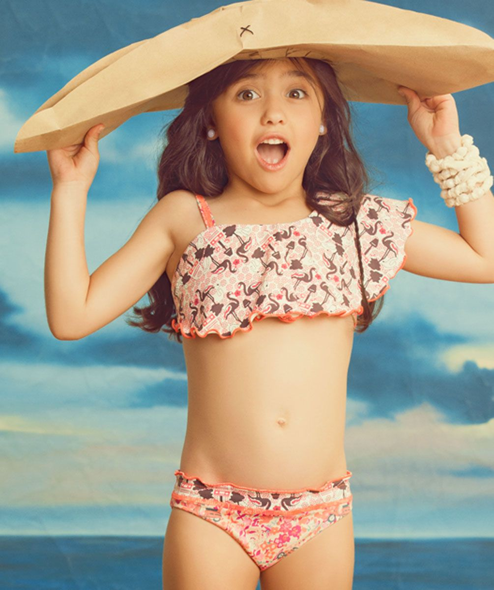Maaji Kids / Girls Swimwear 2014 Pirate Princess | Bañadores ...