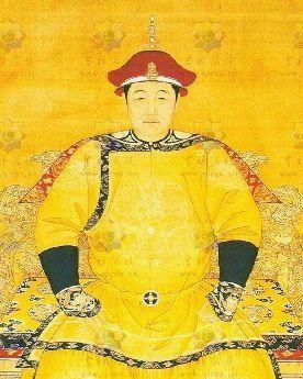 皇帝 歴代 中国 王朝 清 中国・清王朝の歴史