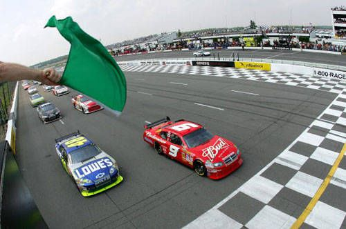 top 5 race car drivers of all time