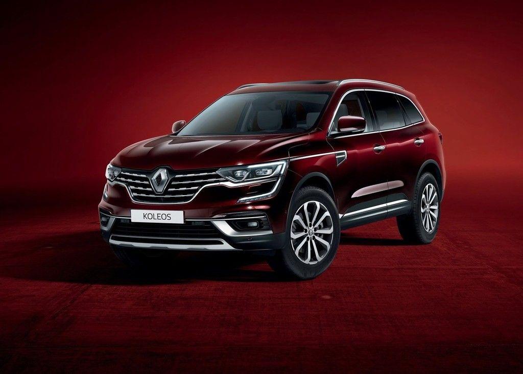 Renault Koleos 2020 Precios Versiones Y Equipamiento En Mexico