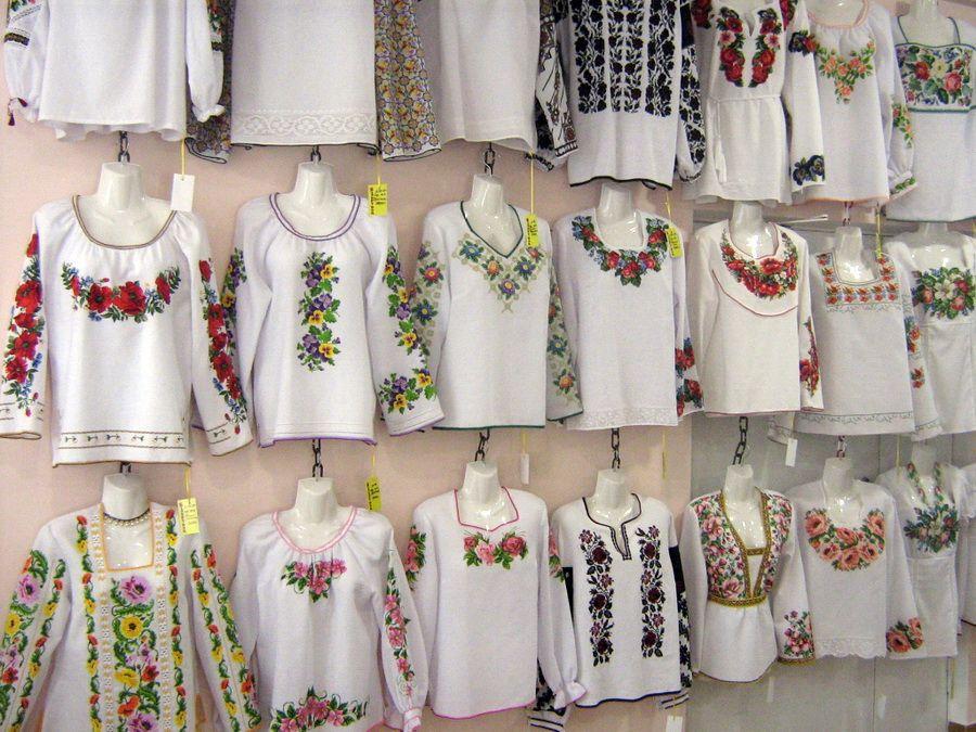 Купить Современная украинская вышиванка  сорочки 463f1e569da74
