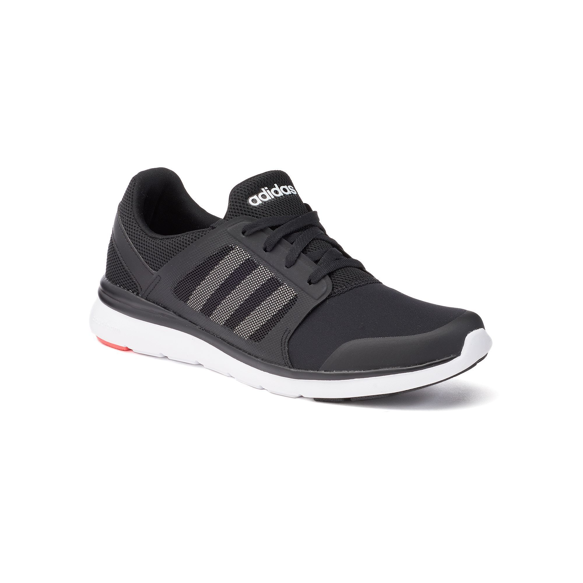 best service 99baa f1410 ... promo code for adidas neo cloudfoam xpression womens shoes size 8.5  black 8ee3d a5308