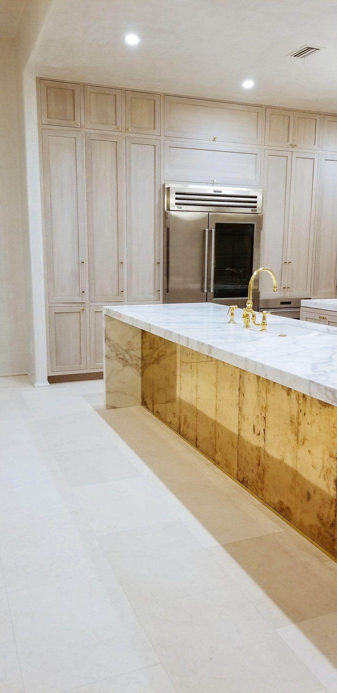 Golden Alys Beach Kitchen Cabinets Mdm Design Studio Design Beach Kitchens Design Studio