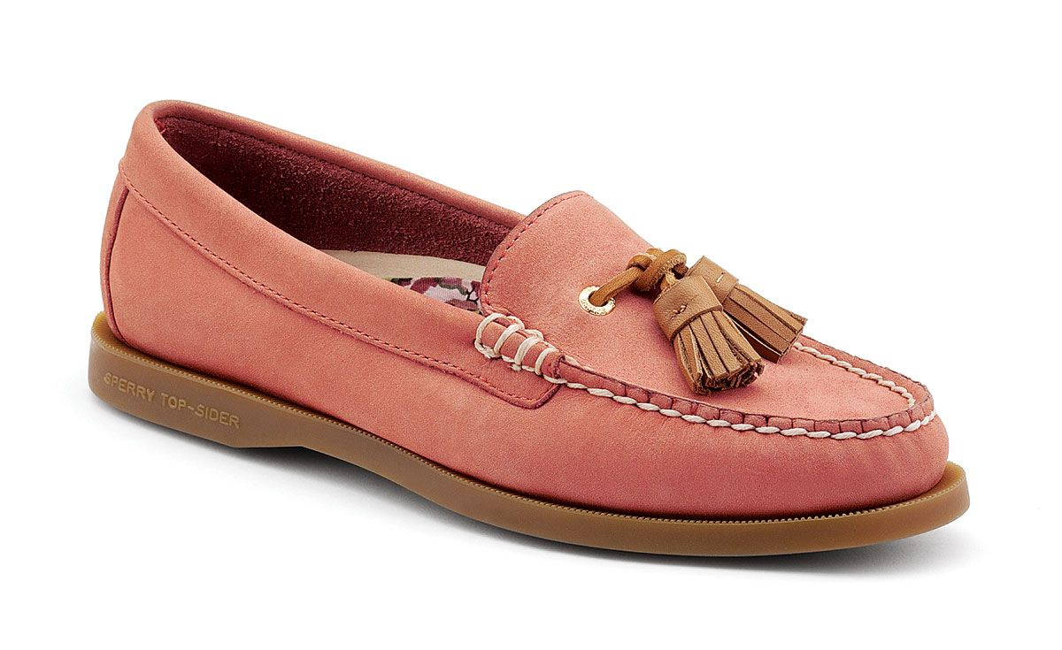 5c0c426e6cd Sperry Top-Sider Women s Eden Tassel Loafer