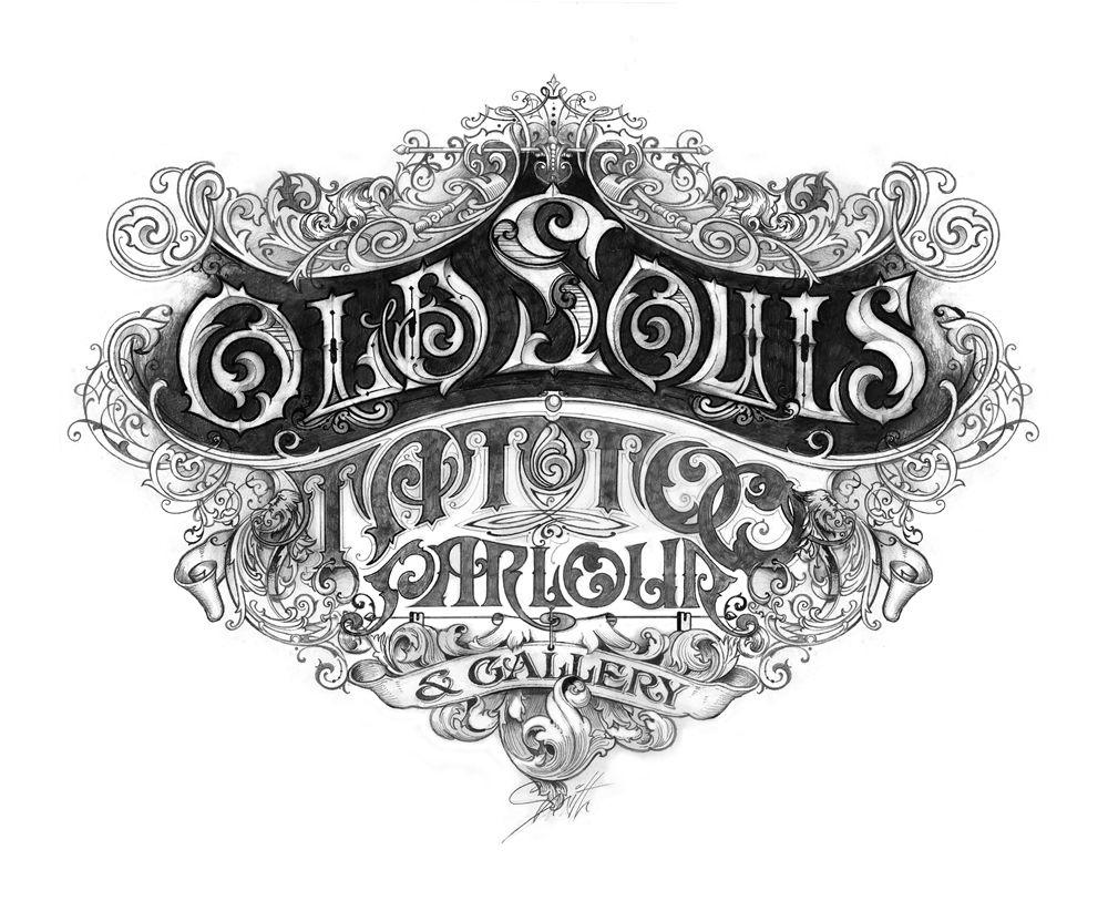 Old Souls Tattoo Parlour Old Soul Tattoo Soul Tattoo Parlour