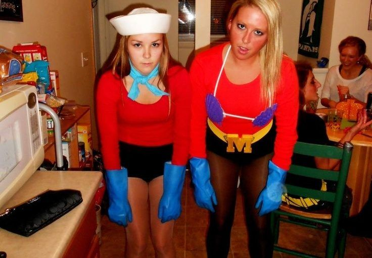 35 Nerd Halloween Costume Ideas To Try (With images