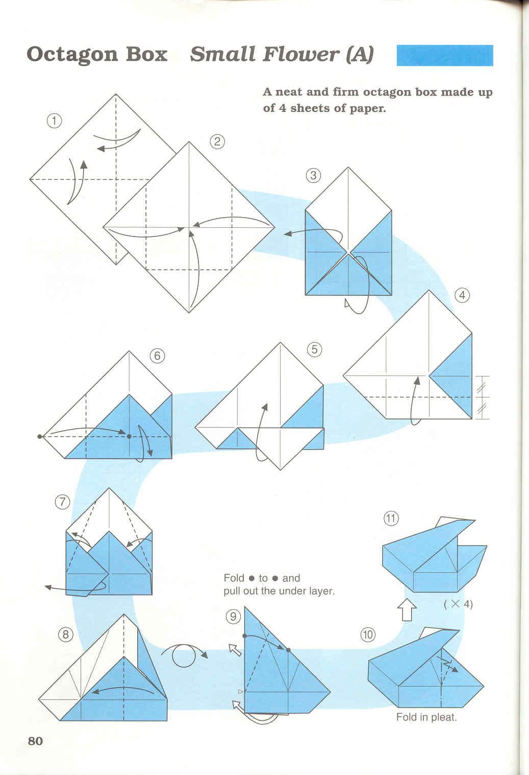 Adobracia diagrama da caixa modular octogon box small flower a adobracia diagrama da caixa modular octogon box small flower a jeuxipadfo Gallery