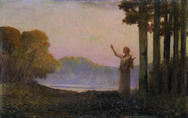 View past auction results for AlphonseOsbert on artnet
