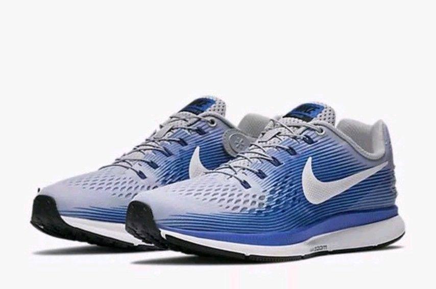 69c5b066c4cd Nike Men s Air Zoom Pegasus 34 Flyease Athletic Snickers Running Training  Shoes  Nike  AthleticSneakers