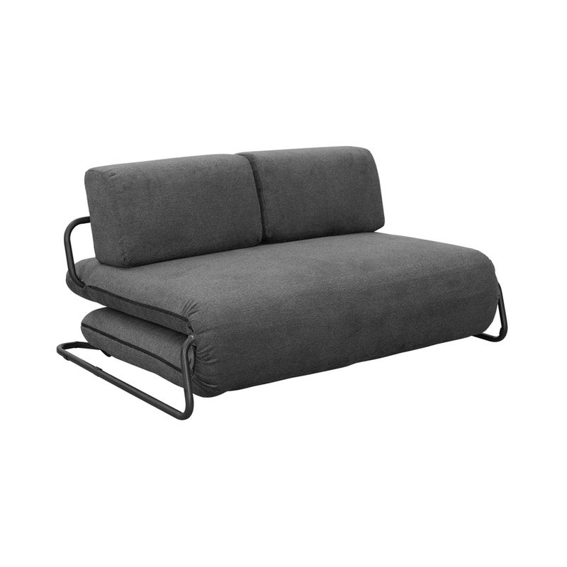 Hipvan Leyton Sofa Bed Charcoal Grey Sofa Bed Sofa