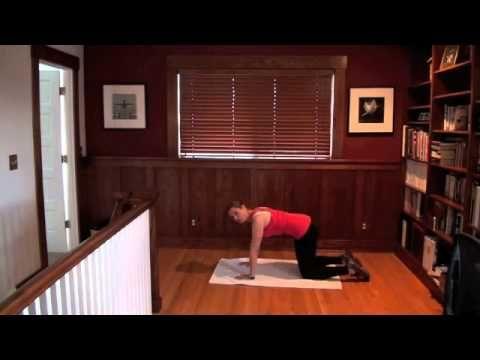 3 Ab Exercises to Heal Diastasis Recti - YouTube5 mins