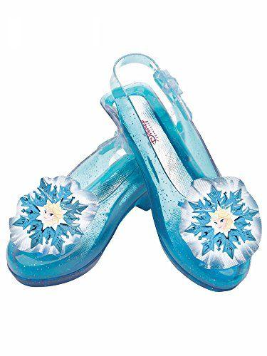 a1f41f6dca6 Kids Frozen Elsa Shoes