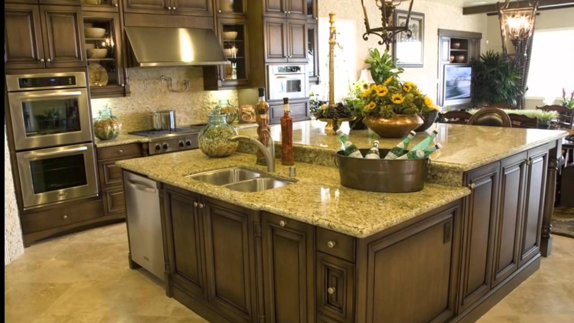 Click Here Some Great Kitchen Island Designs for your Kitchenhttps ...