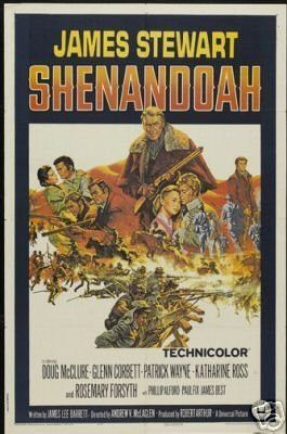 Watch Shenandoah Full-Movie Streaming