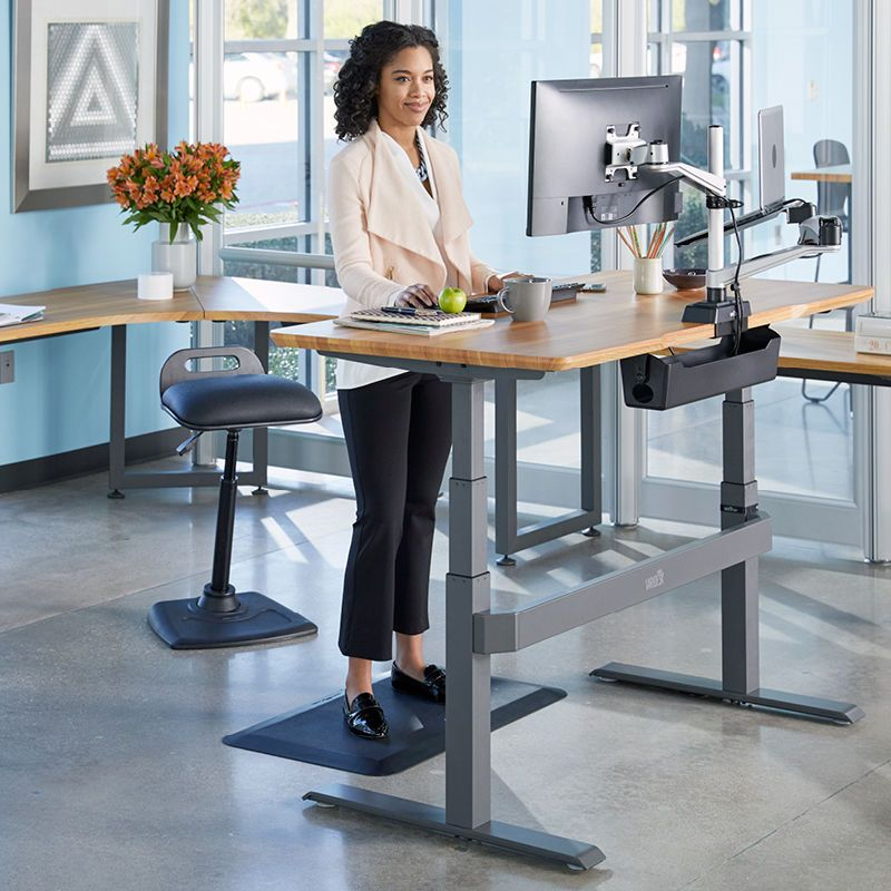 Posture Improving Standing Desk Chairs Standing Desk Standing
