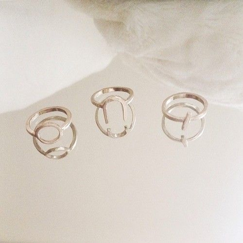 Young Frankk SS14 rings  http://www.youngfrankk.com/collections/rings