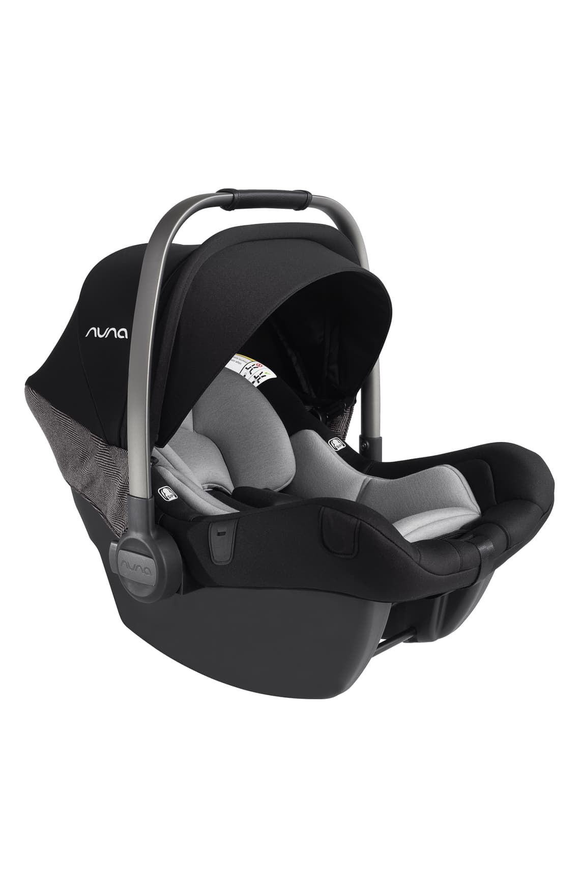 nuna 2019 MIXX™ Stroller & PIPA™ Lite LX Infant Car Seat