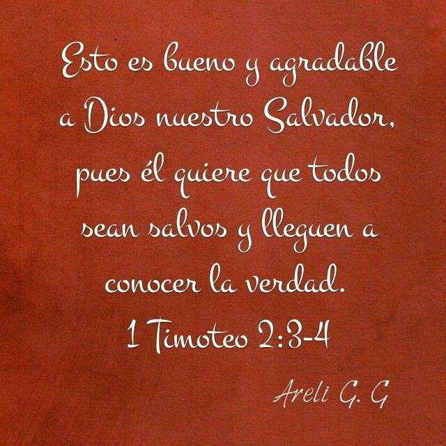 1 Timoteo 2
