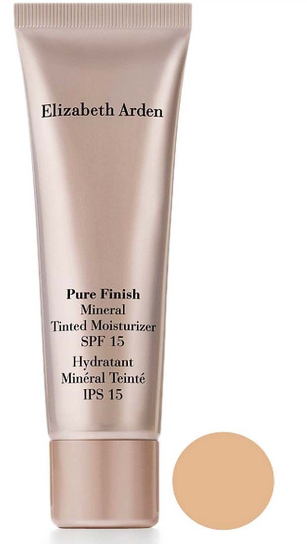 Pure Mineral Cosmetics for All Skin Types | Nisadaily.com #mineralcosmetics