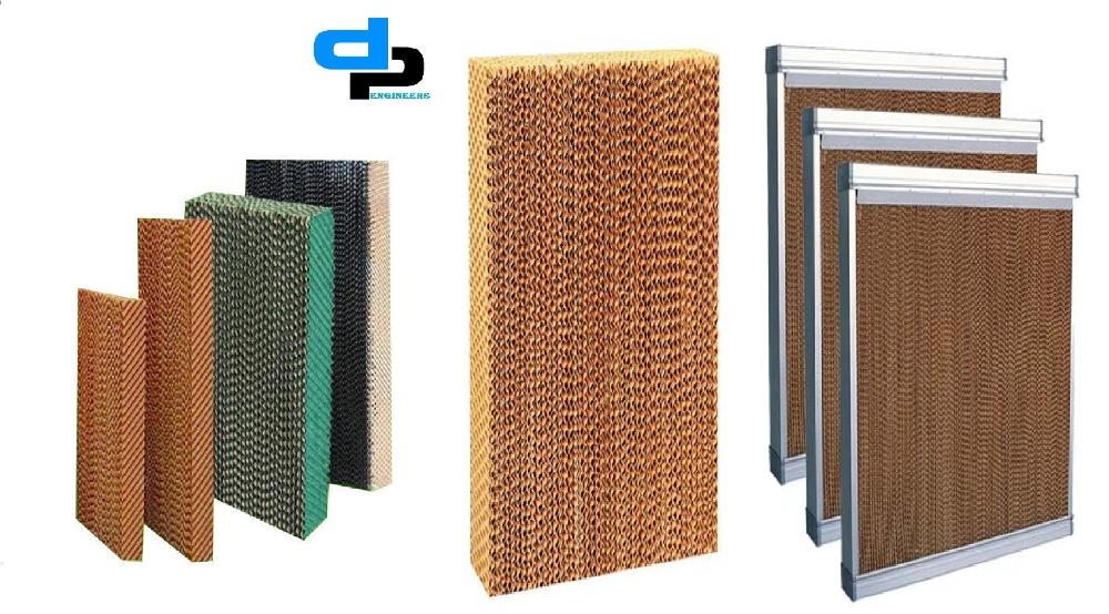 Evaporative Cooling Pad Manufacturers In Delhi In 2020 Promote