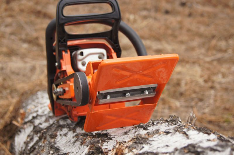 NEW! Chainsaw Planer Attachment Fit Stihl MS170-250